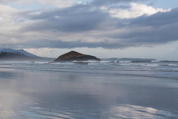 Tofino, untouched by Tony Horabin