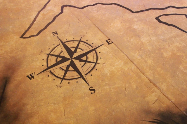 Treasure Island Archive 10
