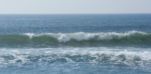 Waves Chris Niekel