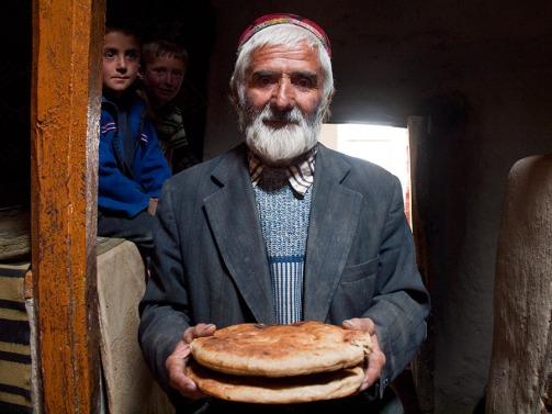 bread Evgeni Zotov