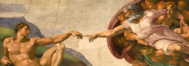 Creation_of_Adam_Sistine_Chapel wikipedia cropped