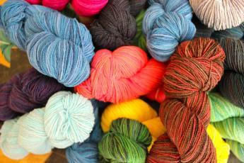 Heidi's yarn