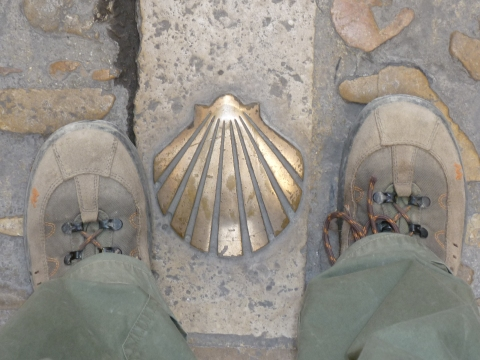 pilgrim shell and boots