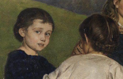 hans_thoma_-_kinderreigen_1872