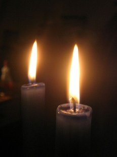 two-candles